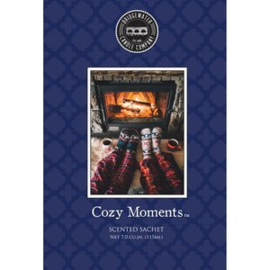 Cozy Moments Geurzakje Bridgewater Candle Company