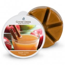 Apple Cider Goose Creek 1 Waxmelt blokje