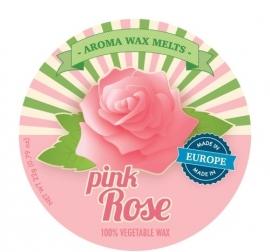 Pink Rose Waxmelt