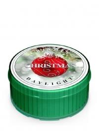 Christmas  Kringle Candle Daylight