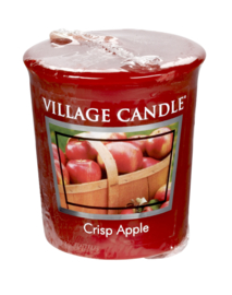 Crisp Apple Village Candle  Premium (61g) Votive