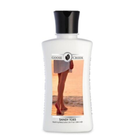 Sandy Toes Hydraterende bodylotion