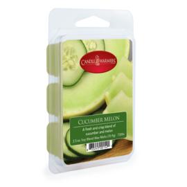 Candlewarmers Cucumber Melon Waxmelt