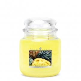 Exhilarating Pineapple Goose Creek Candle Medium  90 Branduren