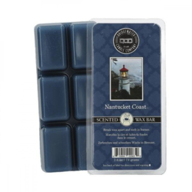 Nantucket Coast Bridgewater Candle Company Waxmelt