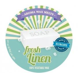 Fresh Linen Waxmelt