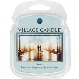 Rain Village Candle Wax Melt 1 Blokje