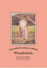 Wanderlust Geurzakje Bridgewater Candle Company