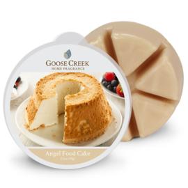 Angel Food Cake Goose Creek Candle Wax Melt
