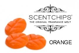 Scentchips Orange