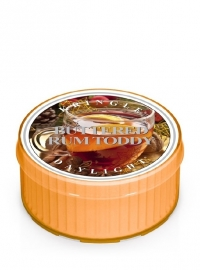 Buttered Rum Toddy Kringle Candle Daylight