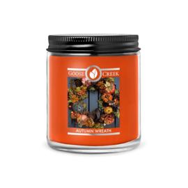 Autumn Wreath Goose Creek Candle® 45 Branduren 198 Gram