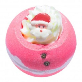 Bomb Cosmetics Father Blissmas Bath Blaster