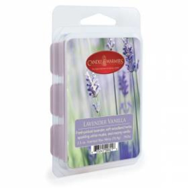 Candlewarmers Lavender Vanilla Waxmelt