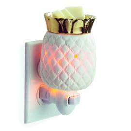 Pineapple Plug-in Elektrische geurlamp voor het stopcontact