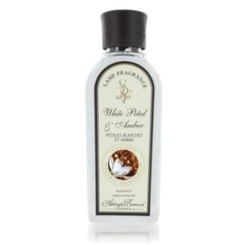 White Petal & Amber  Ashleigh & Burwood  250ml Geurlamp Olie