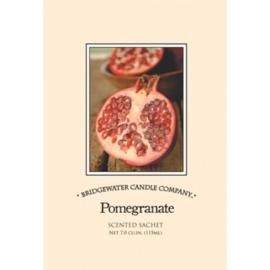 Pommegranate Geurzakje Bridgewater Candle Company