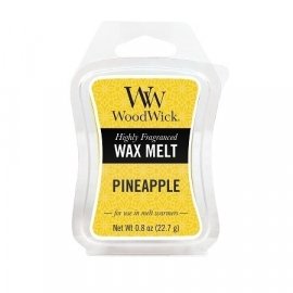 Pineapple Woodwick  Waxmelt