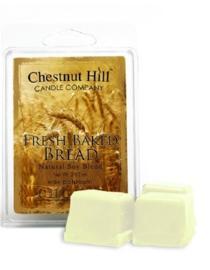 Chestnut Hill Candles Soja Wax Melt Fresh Baked Bread