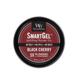 Black Cherry WoodWick  Smart Gel