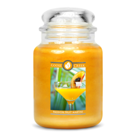 Passion Fruit Martini Goose Creek Candle  150 Branduren
