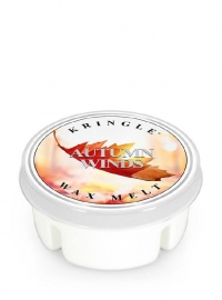 Autumn Winds   Kringle Candle  Waxmelt