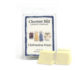 Chestnut Hill Candles Soja Wax Melt  Clothesline Fresh