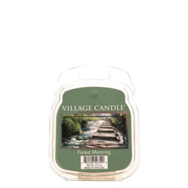 Forest Morning Village Candle Wax Melt