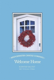 Welcome Home Geurzakje Bridgewater Candle Company