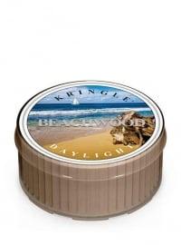 Beachwood Kringle Candle  Daylight