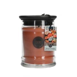 Harvest Pumpkin  Bridgewater  Geurkaars 225 gram