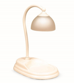 Candle Warmers Aurora-lamp  25 watt Wit