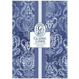 Classic Linen   Greenleaf Grande Geurzak