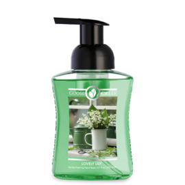 Lovely Lily Gentle Foaming Hand Soap