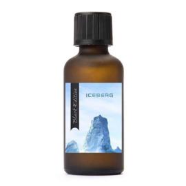 Iceberg Boles d'olor Geurolie   50 ml