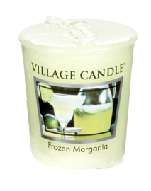 Frozen Margarita Village Candle  Premium (61g) Votive