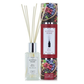 Wild Berries  Ashleigh & Burwood Geurstokjes 150ml