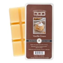 Vanilla Cream  Bridgewater Candle Company Waxmelt