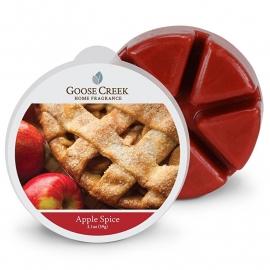 Apple Spice Goose Creek 1 Waxmelt blokje