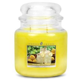 Old Time Lemonade Goose Creek Candle Medium  90 Branduren