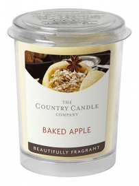 Baked Apple  Country Candle votive geurkaars 20 branduren