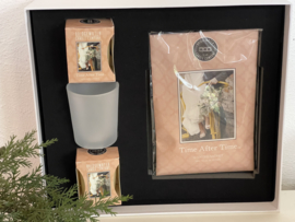 Luxe kadobox Time After Time  Bridgewater Candle Company