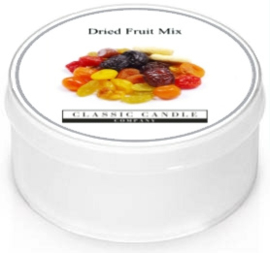 Dried fruit mix Classic Candle MiniLight