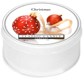 Christmas Classic Candle MiniLight
