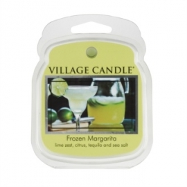 Frozen Margarita  Village Candle Waxmelt