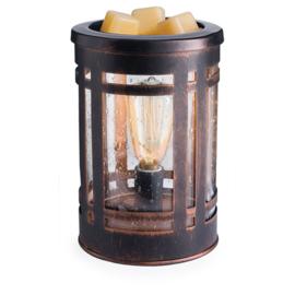 """""""Mission Edsion Bulb"""" Candle Warmers Geurbrander    40 Watt"""