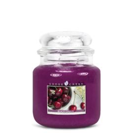 Goose Creek Candle  Medium Jar 16 oz