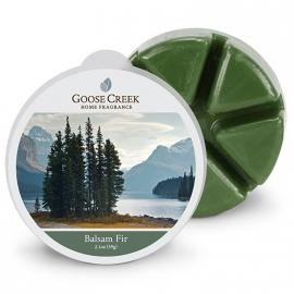 Balsam Fir Goose Creek 1 Waxmelt blokje
