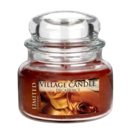 Decadence Limited Edition Village Candle Small 55 branduren