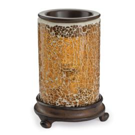 Candle Warmers Electrische Waxbrander Amber  25 Watt